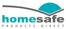 Homesafe Products Direct Logo footer