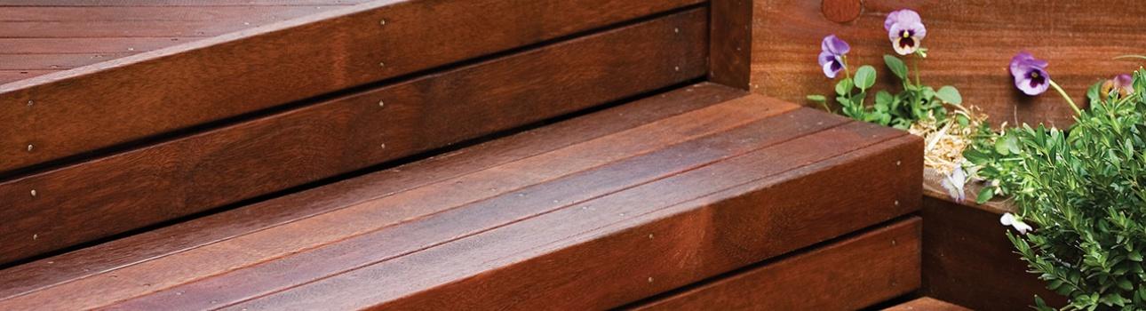 Homesafe Timber Protection Slide