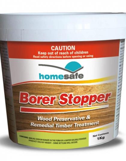 Borer Stopper -1kg