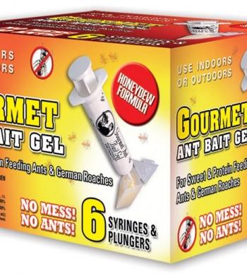 Gourmet Ant Bait Gel 6 Pack