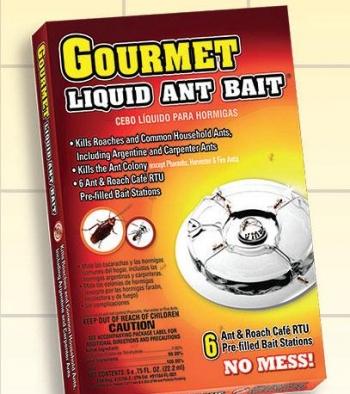 Gourmet Liquid Ant Bait_2