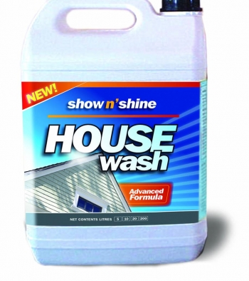House Wash Concentrate