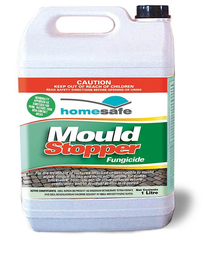 Mould Stopper